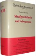 Fischer, Kommentar zum StGB, 63. Auflage (2016)