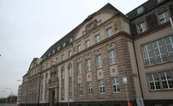 Landgericht Saarbrücken (B)