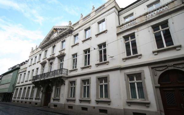 Landgericht Freiburg (B)