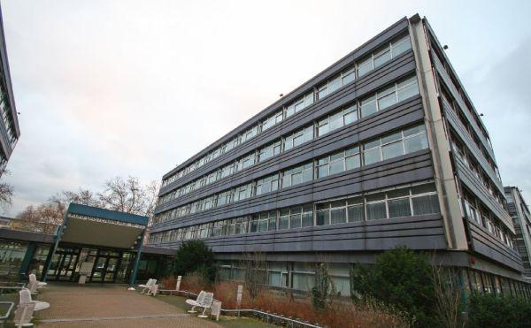 Landgericht Heidelberg (B)