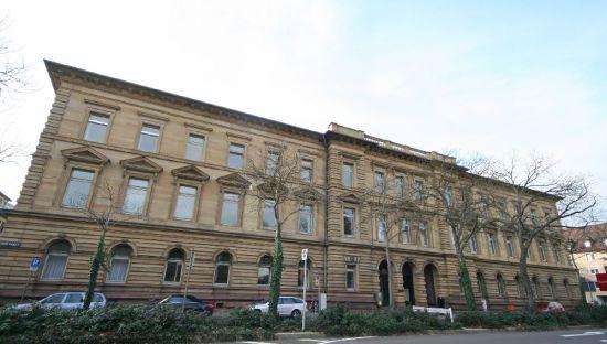 Landgericht Karlsruhe (B)