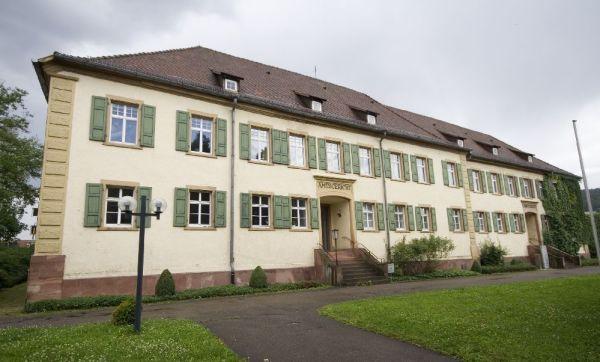 Landgericht Mosbach (B)