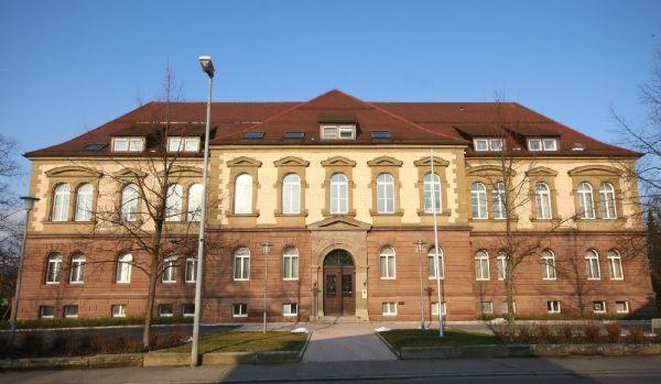 Landgericht Hechingen (B)