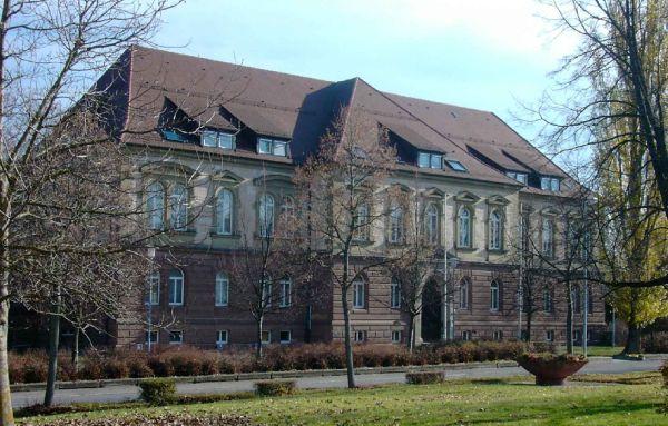 Landgericht Hechingen