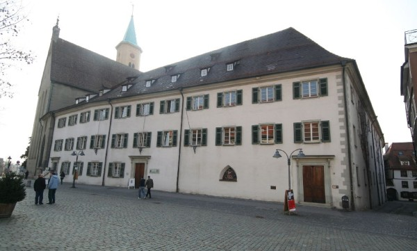 Landgericht Ravensburg (B)