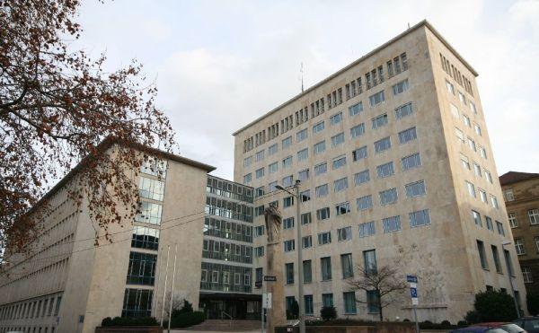 Landgericht Stuttgart (B)