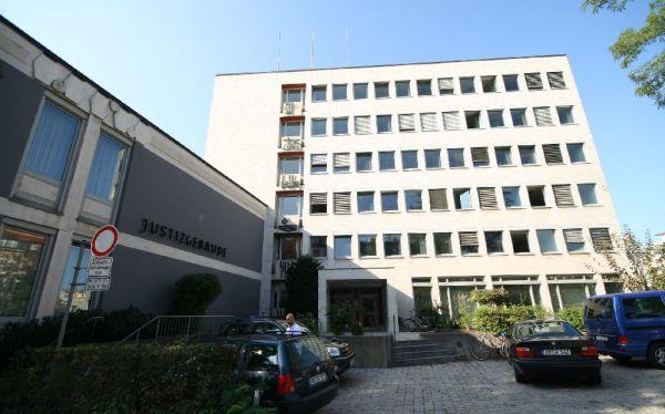 Landgericht Aschaffenburg (B)