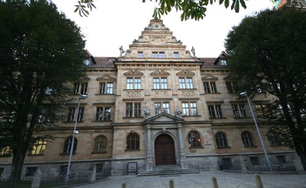 Landgericht Bamberg (B)