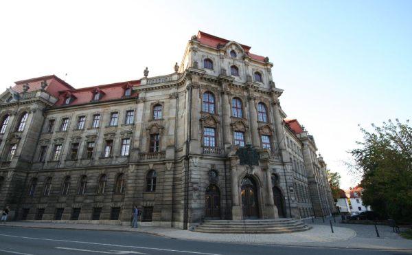 Landgericht Bayreuth (B)