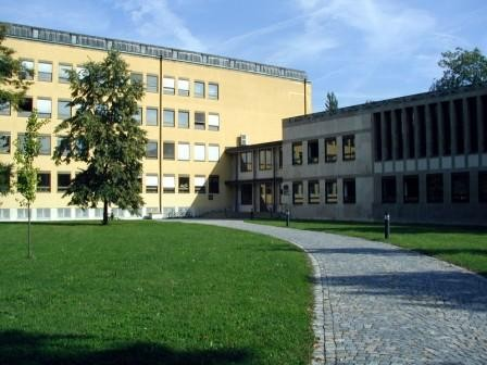 Landgericht Coburg