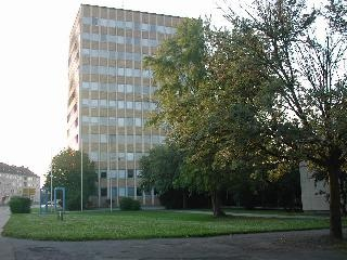 Landgericht Hof