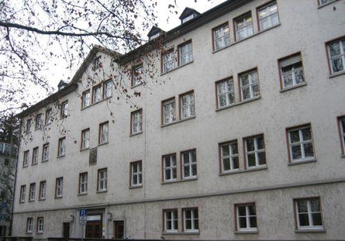 Landgericht Würzburg (B)