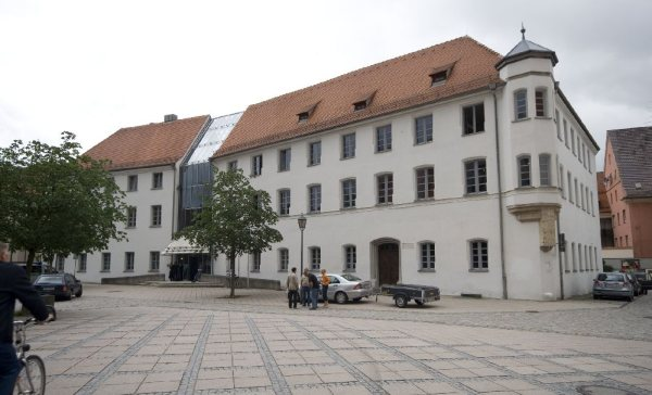 Landgericht Memmingen (B)
