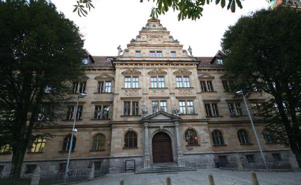 Landgericht Amberg (B)