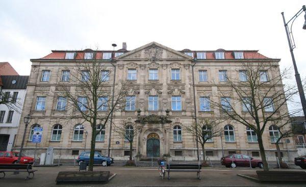 Landgericht Ansbach (B)