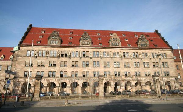 Landgericht Nürnberg (B)