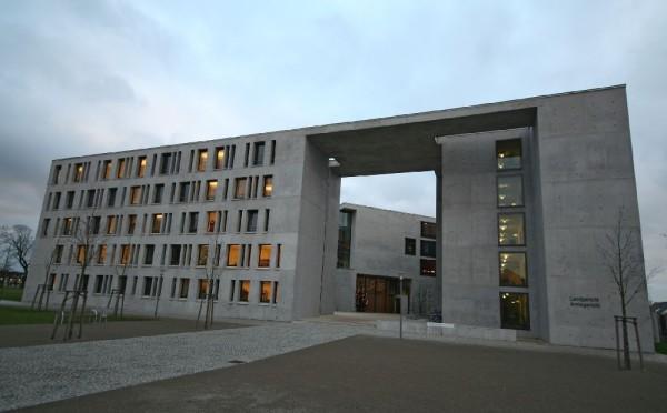 Landgericht Frankfurt Oder (B)