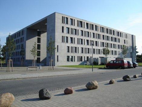 Landgericht Frankfurt Oder