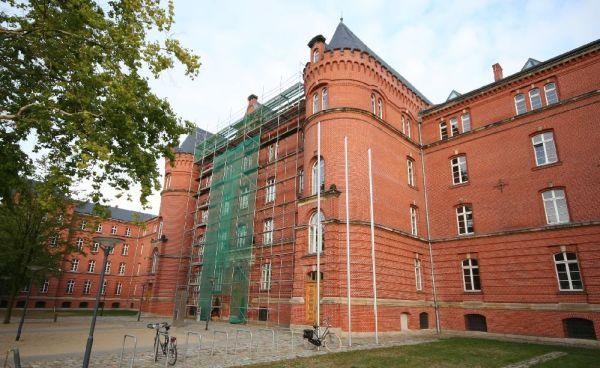 Landgericht Neuruppin (B)