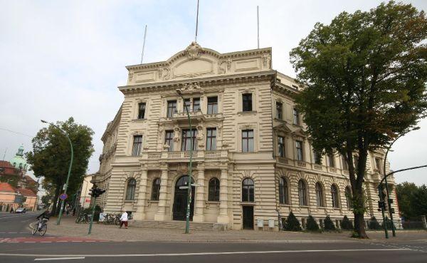 Landgericht Potsdam (B)