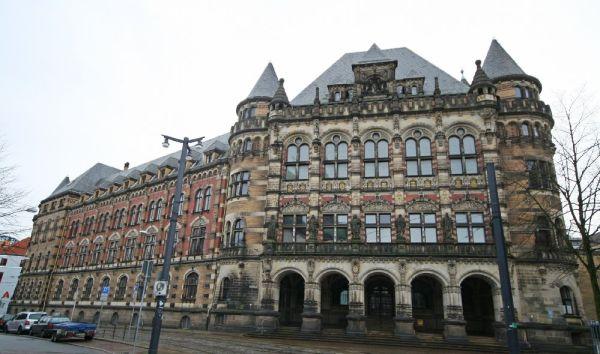 Landgericht Bremen (B)