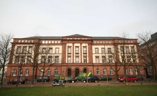 Landgericht Darmstadt (B)