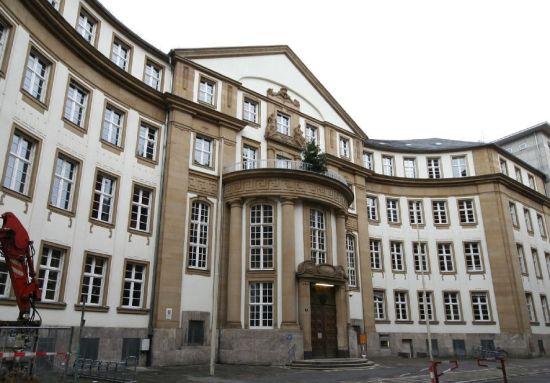 Landgericht Frankfurt (B)