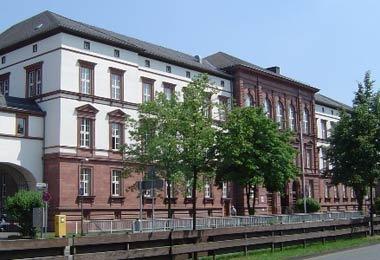 Landgericht Gießen