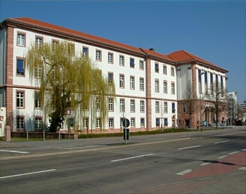 landgericht hanau - Bewerbung Referendariat Hessen