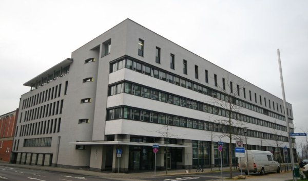 Landgericht Kassel (B)