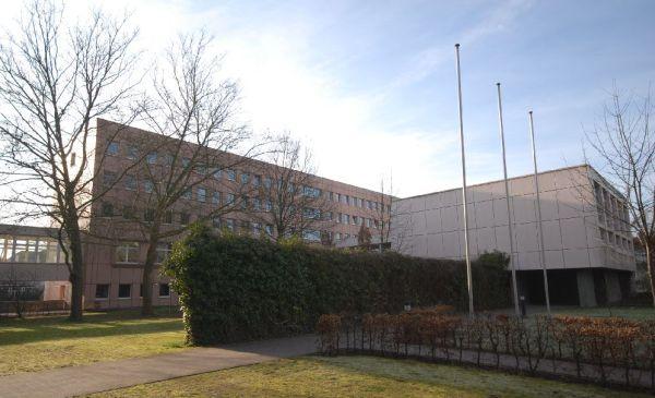Landgericht Marburg (B)