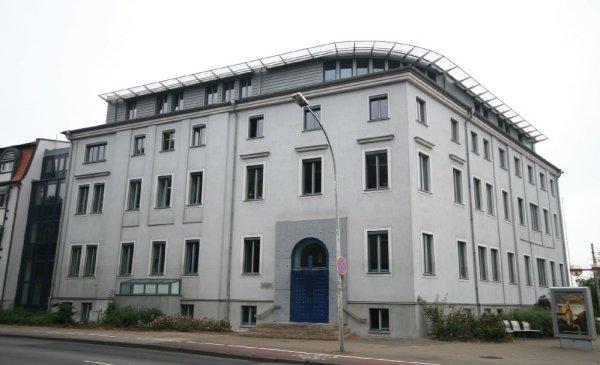 Landgericht Neubrandenburg (B)
