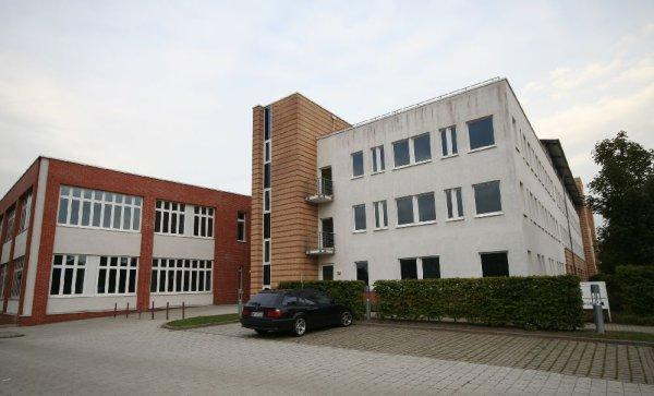 Landgericht Stralsund (B)