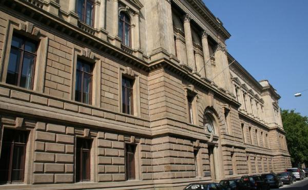 Landgericht Braunschweig (B)