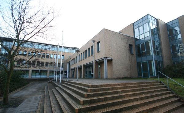 Landgericht Göttingen (B)
