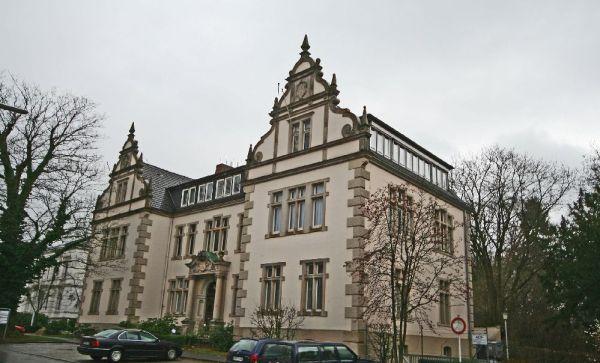 Landgericht Bückeburg (B)