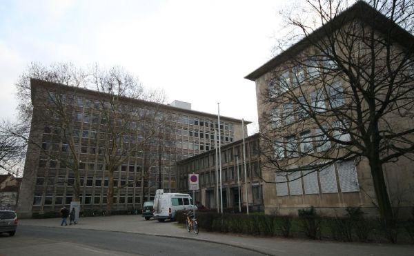 Landgericht Hannover (B)