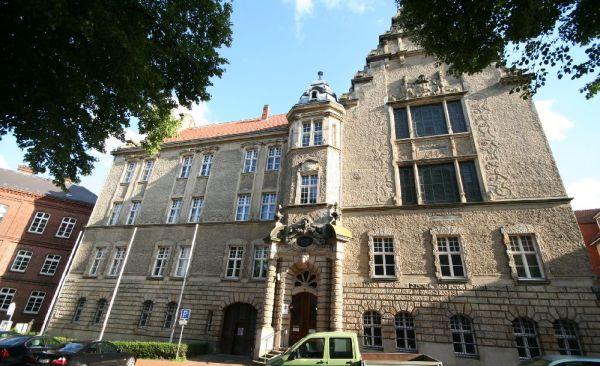 Landgericht Stade (B)