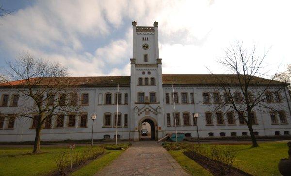 Landgericht Aurich (B)