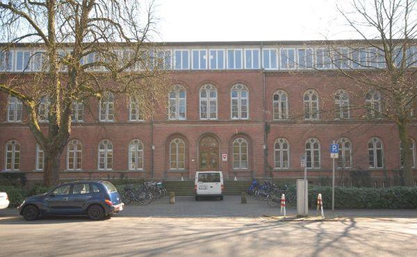 Landgericht Oldenburg (B)