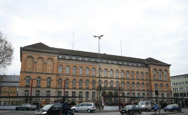 Landgericht Osnabrück (B)