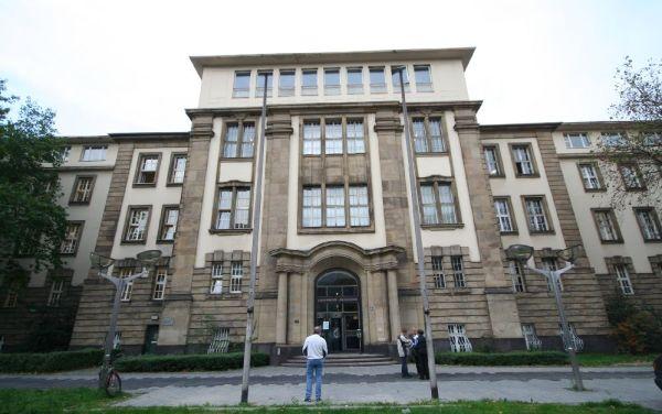 Landgericht Duisburg (B)
