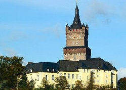 Landgericht Kleve