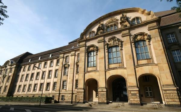 Landgericht Mönchengladbach (B)