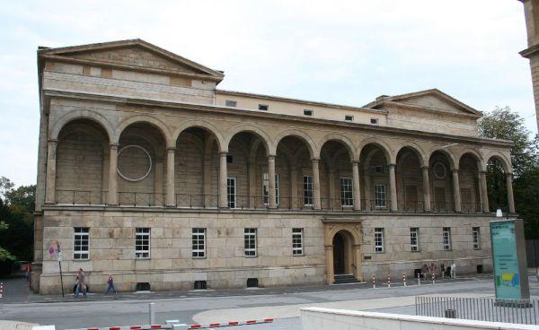 Landgericht Wuppertal (B)