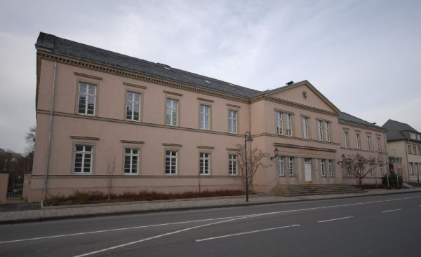 Landgericht Arnsberg (B)
