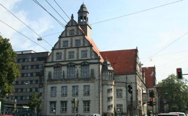 Landgericht Bielefeld (B)
