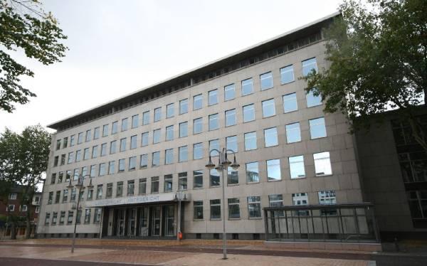 Landgericht Bochum (B)