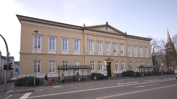 Landgericht Detmold (B)