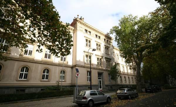 Landgericht Dortmund (B)